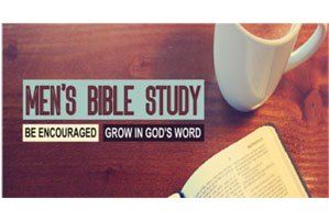 Men's Square Bible Study